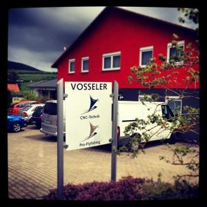 Vosseler Pro Fly Fishing
